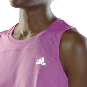 adidas Heat.Rdy Tank Top Women, różowy
